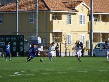 山梨学院大学付属高校は関東プリンスリーグに来期も参戦。